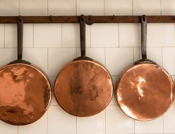 片手鍋を修理する方法