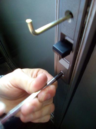 玄関やドアの修理やメンテナンス