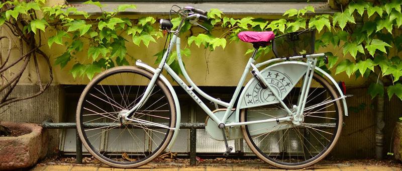 便利屋の自転車修理